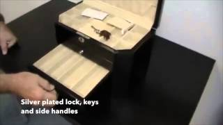 Jewelry Box #8