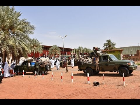 الانتقالي السوداني يدعو لاستئناف التفاوض  - نشر قبل 3 ساعة