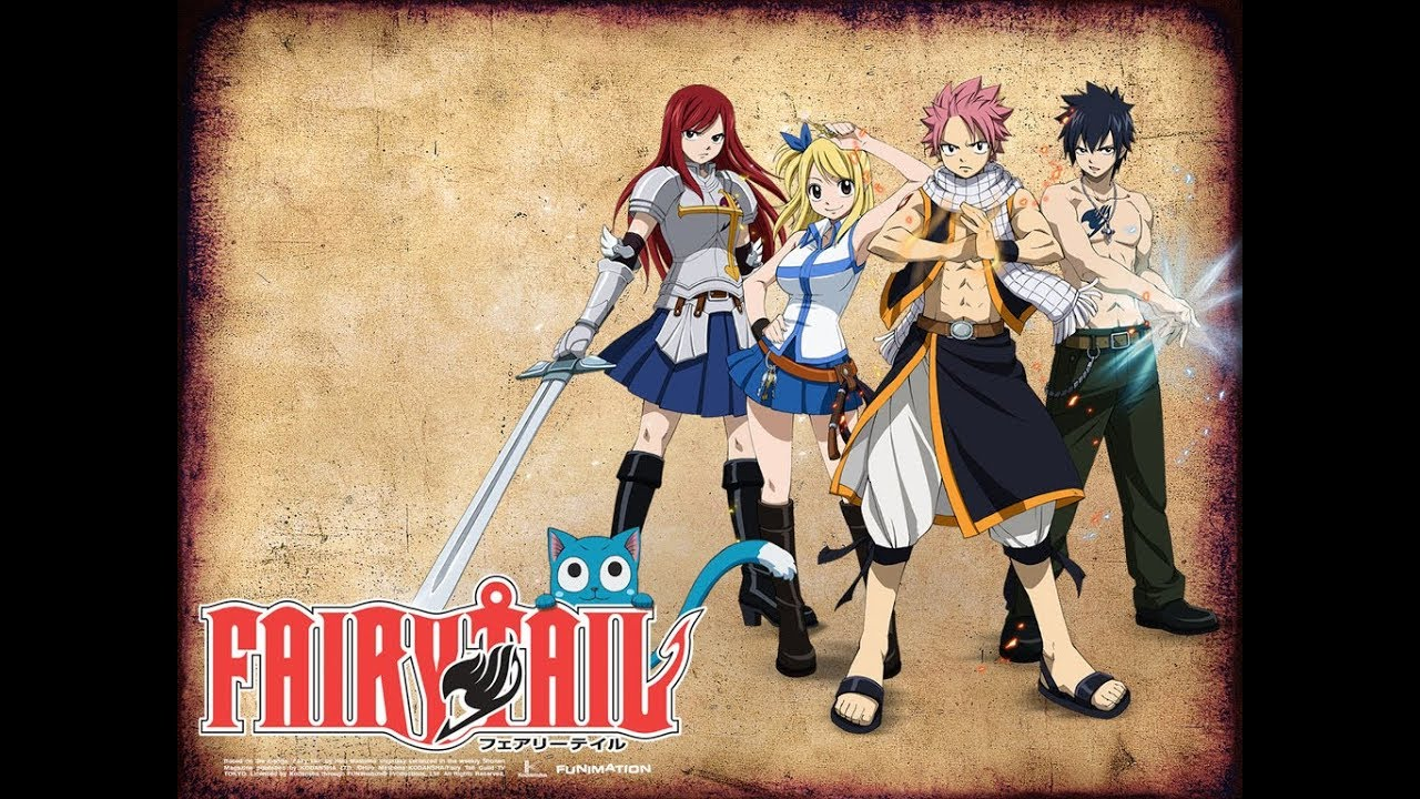 Download Hidden message in Fairy Tail Manga from Chapters 525 - 544.