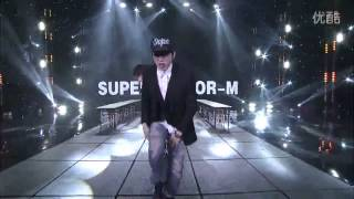 140429 Global Chinese Music Unseen Super Junior-M Swing