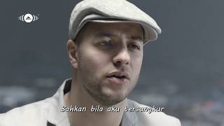 Maher Zain - Love Will Prevail (Indonesian Subtitle)