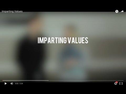 Imparting Values [Vineyard Equip]