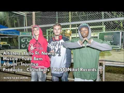 4.Yollo - Tudo Bem Ft.Neway / Prod.CostaBeats