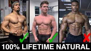 """My Thoughts On Natty Verified   """"LifeTime Natural"""" LIARS!"""