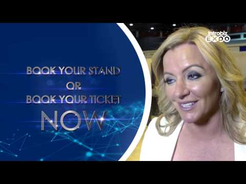 UK Business Exhibition hosted by Introbiz Expo in Wales 2017