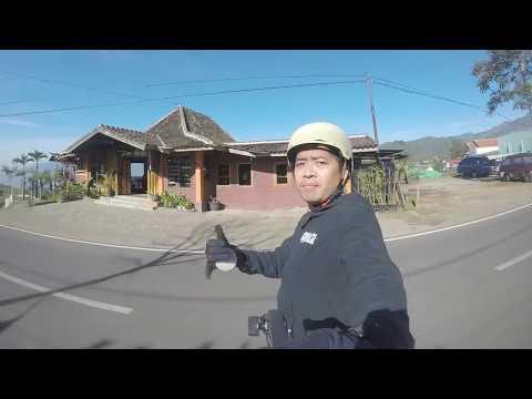 LongboardINA Trip: Cangar Raw Freeride
