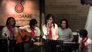 Cặp ba lá - Lan Thanh [21/11/2015]