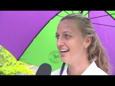 The If series - Petra Kvitova