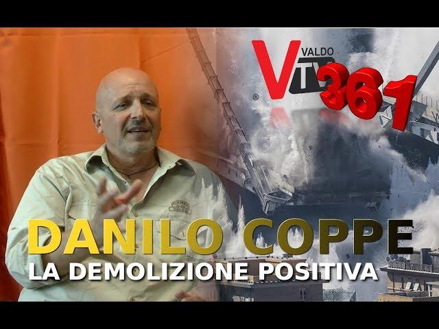 ValdoTv 361 - Danilo Coppe