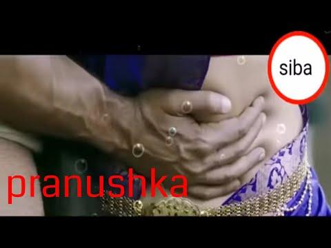 Sahana Saral Prabhas and Anushka Baahubali Diaries😍 PRANUSHKA 😍