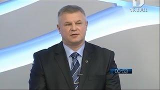Теледебаты ТВ ПМР 19 ноября 2016г.