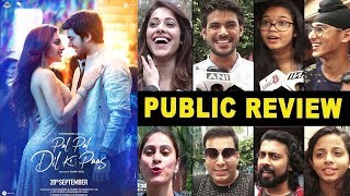 Pal Pal Dil K Pass Movie Hit/Flop Honest PUBLIC REVIEW -FIRST Day First Show