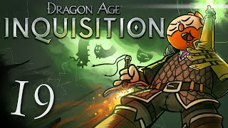 Dragon Age Inquisition [Part 19] - A plethora of plants