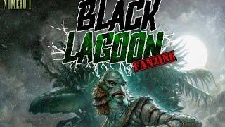 Black Lagoon Fanzine #1