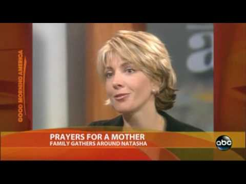 Natasha Richardson on Good Morning America