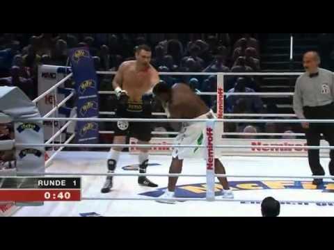 Vitali Klitschko vs Samuel Peter TNS2-5.flv