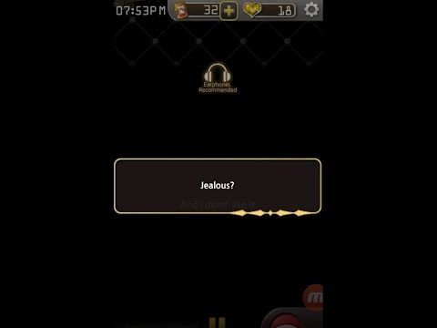 Mystic Messenger April fools call ZEN Just checking on you