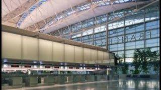 США 4851: Едем в аэропорт за новичками - продолжение следует