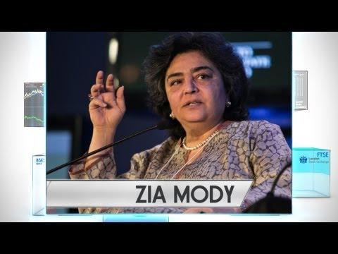 Zia Mody, Founder and Senior Partner, AZB & Partners