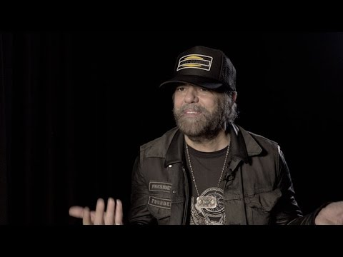 Daniel Lanois Interview: Advice to the Young