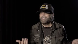 Daniel Lanois: Advice to the Young