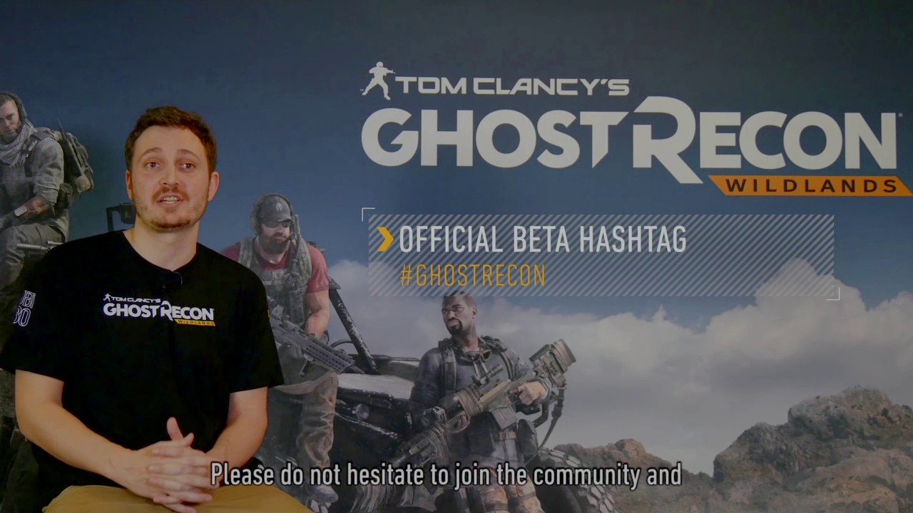 maxresdefault tom clancy's ghost recon� wildlands closed beta introduction,How To Invite Friends On Ghost Recon Wildlands