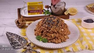 Как приготовить торт «Муравейник» в домашних условиях: видео рецепт