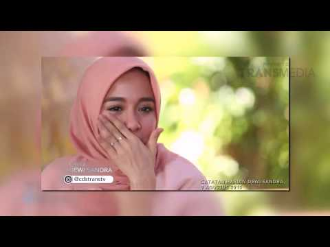 CERITA DEWI SANDRA - Tujuan Hidup Laudya Cynthia Bella (12/8/2017) Part 4 Mp3
