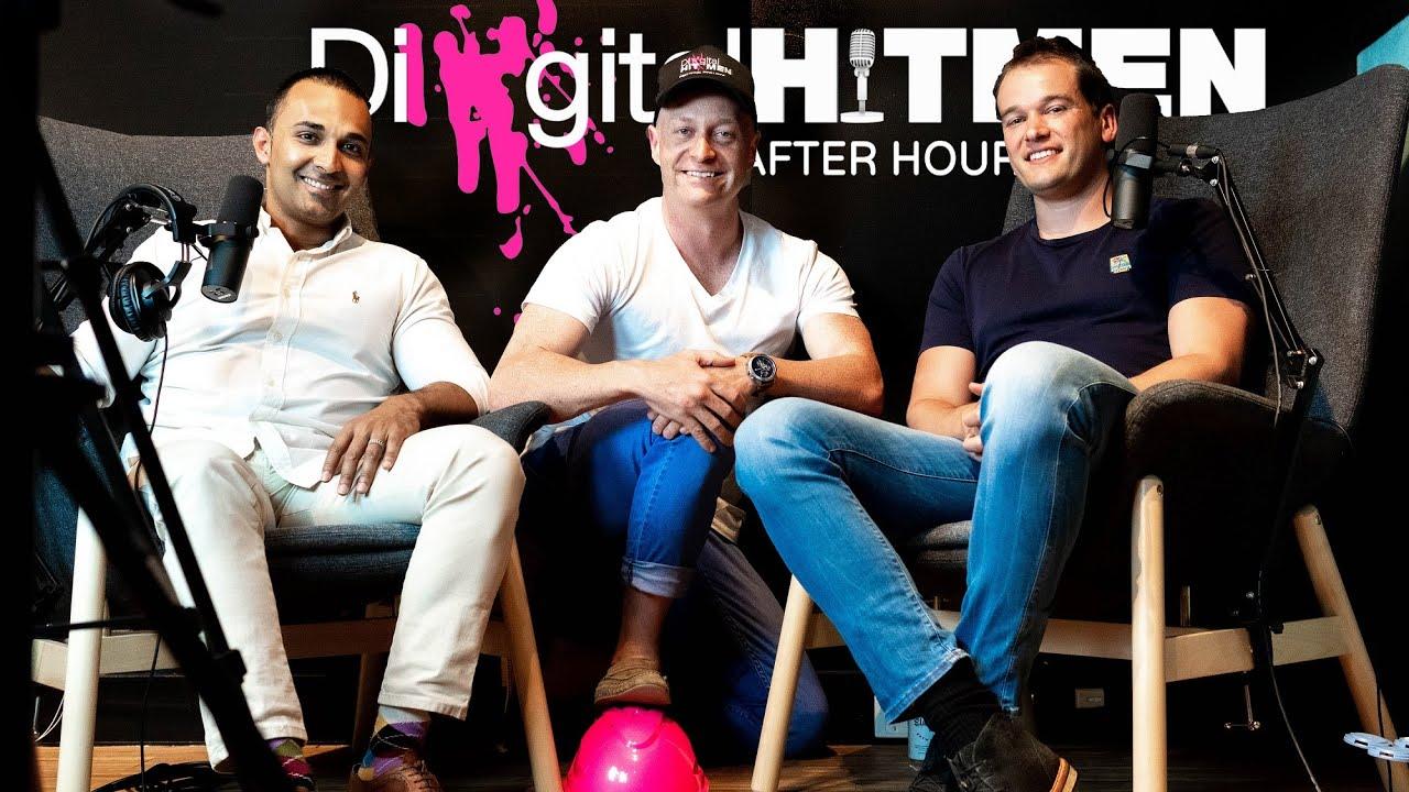 Digital Hitmen Meets Shil Shanghavi, Founder of Chatterbox ...