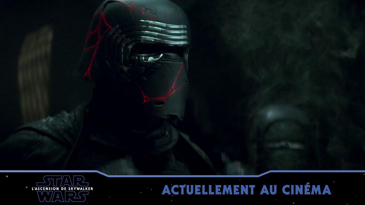 Star Wars : L'Ascension de Skywalker - Actuellement au cinéma