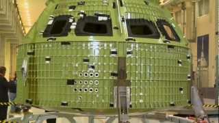NASA EDGE: Orion Exploration Flight Test-1 (EFT-1)