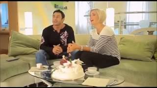 Свадебный переполох. Стас и Юлия Костюшкины