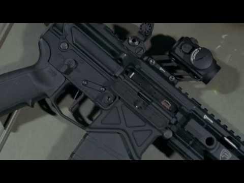 Battle Arms Development AR-15 Build