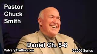 27 Daniel 5-8 - Pastor Chuck Smith - C2000 Series