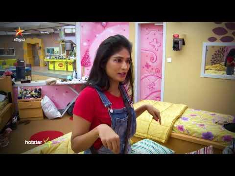 Bigg Boss Tamil 27th August 2018 – Promo Vijay Tv Show Promo