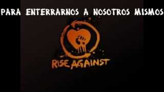 Rise Against,Give it all SUBT/ESP