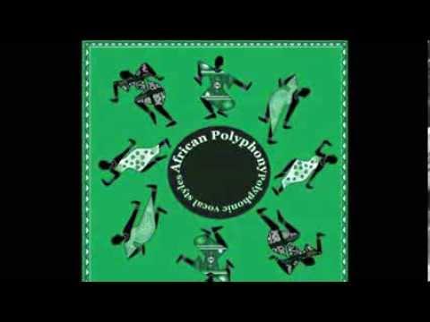 Polyphony Sidamo [Ethiopia] - Sidamo Chorus