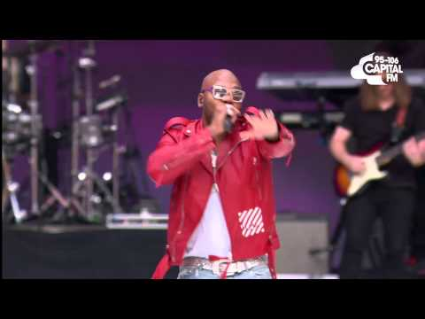 Flo Rida -  'Low' (Summertime Ball 2015)