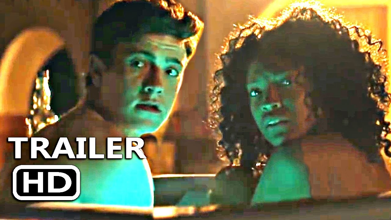 HEAD COUNT Official Trailer (2018) Horror Movie