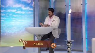 Arquitecto de Sueños - Aries - 02/07/2015