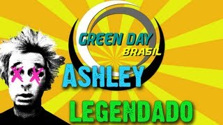 Green Day - Ashley Legendado PT-BR [HD]