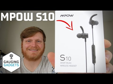 mpow-s10-bluetooth-headphones-reviews---magnetic-earbuds