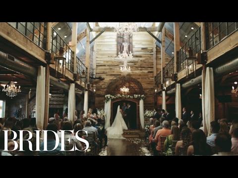 The Best Rustic Wedding Venues in America | Brides