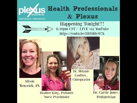 Health Professionals And Plexus