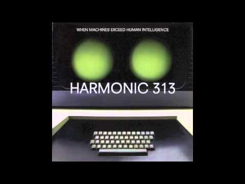 Harmonic 313 - Köln