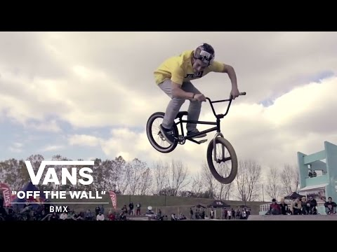 Best BMX Tricks: Vans Argentina | BMX | VANS