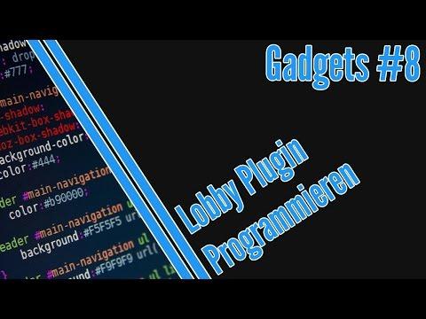Enderperle & Feuerwerk Gadget #8 | Lobby Plugin programmieren | Deutsch