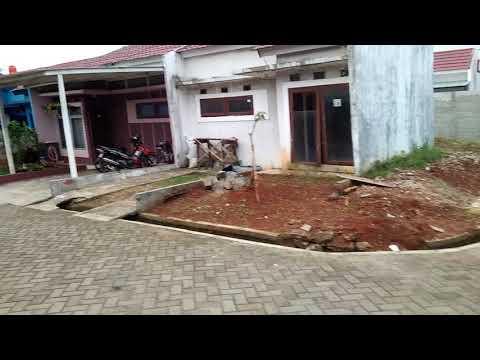 suasana perumahan muslim Sawangan Depok