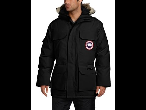 Marmot Thunder Bay Parka 71680 - YouTube