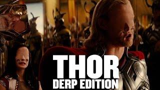 Thor - Derp Edition Thumbnail